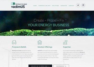 Créeation site web Montréal - Vadimus.biz